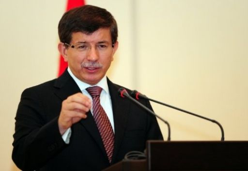 Ahmet Davutoglu: Turkey will take measures to protect its national security
