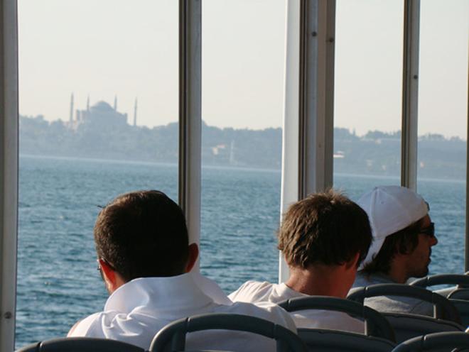 Sehrli İstanbul (FOTO) - Gallery Image