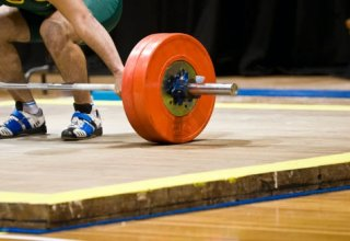 Asian weightlifting championship moves from Kazakhstan to Uzbekistan