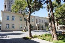 Azerbaijani President sees newly-reconstructed kindergarten in Baku (PHOTO) - Gallery Thumbnail