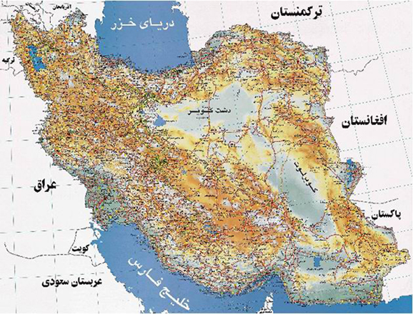 Iran to launch largest ME solar plant