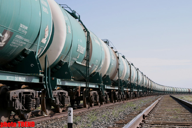 Kyrgyzstan plans to export oil products to Afghanistan through Tajikistan
