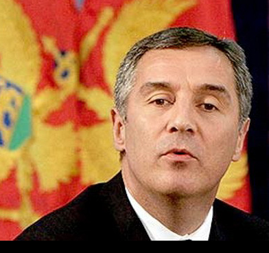 Date announced of Montenegrin president's visit to Azerbaijan