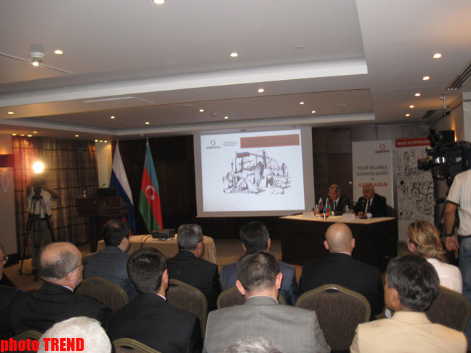 Baku and Astrakhan to resume direct marine connection (PHOTO) - Gallery Image