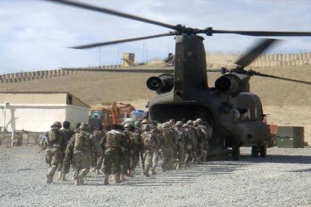NATO to add 3,000 additional troops in Afghanistan