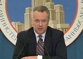 Russia to continue mediation effort to resolve the Nagorno-Karabakh conflict, says envoy