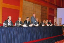 Azerbaijan presents first 3G mobile education project (PHOTO) - Gallery Thumbnail