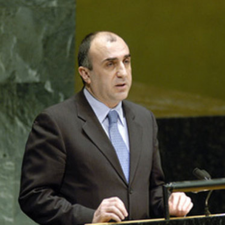Azerbaijan's election to the Security Council to bring more balanced membership in UN SC: FM