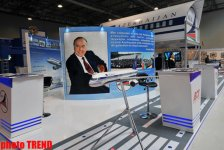 Baku hosts national exhibition dedicated to independence (PHOTO) - Gallery Thumbnail