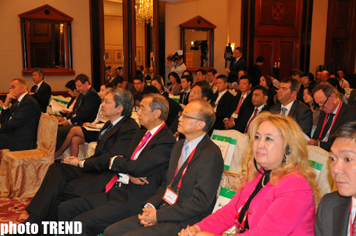 Kazakhstan investment climate presented to Chinese investors (PHOTO)