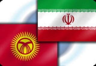 Iran ready to cooperate with Kyrgyzstan in economic, technical fields