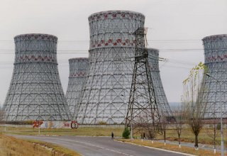 Azerbaijani scientist: Countries in region have to define position on Metsamor nuclear power plant