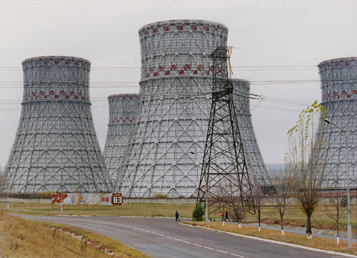 Russia to provide Armenia with $270M for extending nuke plant's operation