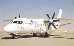 Iran rejects manufacturing Iran-140 passenger plane