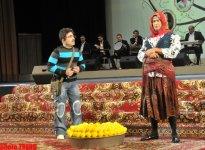 """Блестящий концерт """"Бу шехерде"""": пляж по-азербайджански, лимоны по -лянкярански…(фотосессия) - Gallery Thumbnail"""