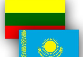 Kazakhstan boosts trade with Lithuania despite COVID-19