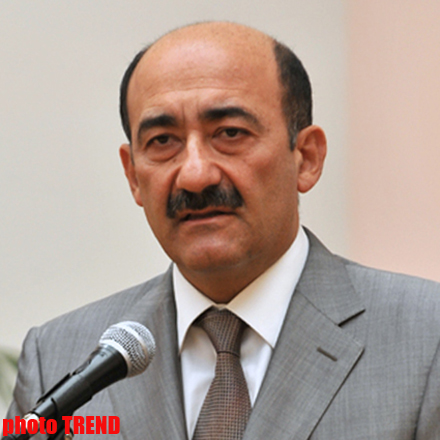 Minister: Using Azerbaijani historical names as advertising should be controlled