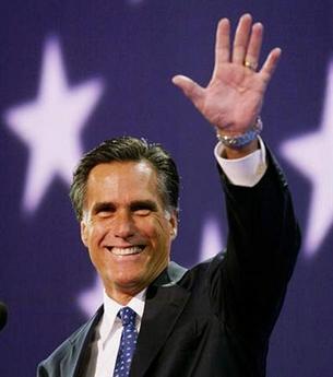 Митт Ромни в ближайшее время назовет своего кандидата в вице-президенты США