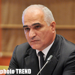 Minister: Share of Azerbaijani economy exceeds 83 percent among South Caucasus countries