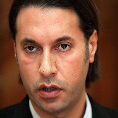 Libya's NTC cannot confirm reports on Gaddafi son's capture