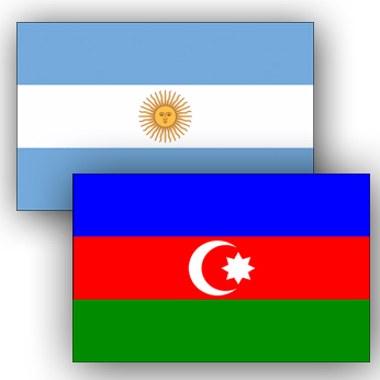 Azerbaijan, Argentina discuss prospects for bilateral relations