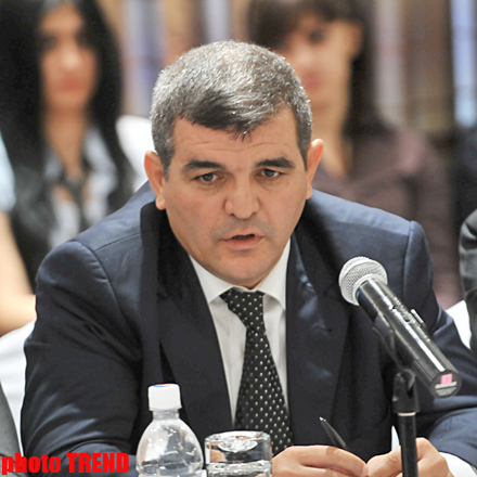 MP: Number of Azerbaijani party's regional organizations must be taken into account