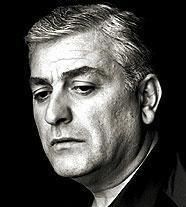 Famous Georgian actor dies
