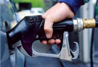 Iran's holidays lead to rise in gasoline consumption
