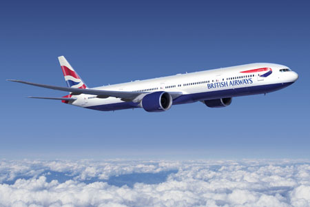 British Airways starts discount campaign for Azerbaijani tourists