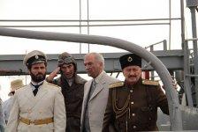 Бахрам Багирзаде: Премьера на НТВ стала возможной благодаря Тимуру Вайнштейну (ФОТО) - Gallery Thumbnail