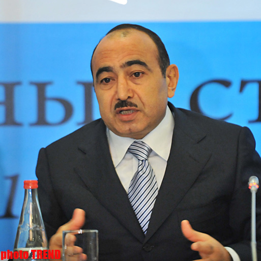 Turkic countries to establish media coordination center (PHOTO)