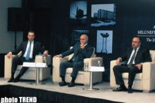 New agreement with Turkey enables Azerbaijan to export not only Shah Deniz gas  (PHOTO) - Gallery Thumbnail