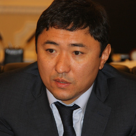 Kazakh Government appoints new Deputy Minister of Oil and Gas
