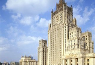 Russian Foreign Ministry warns citizens against visiting South Korea, Iran, Italy