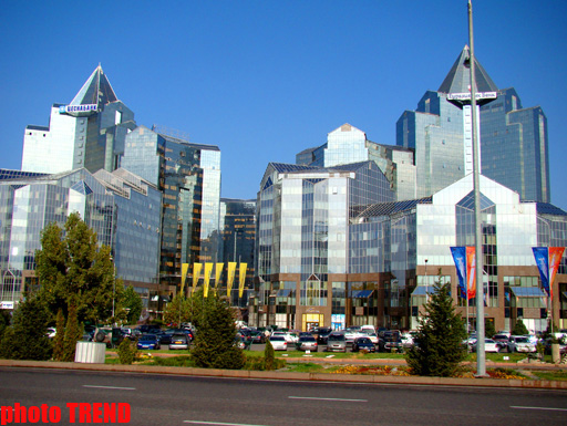 Kazakhstan may join Council of Europe