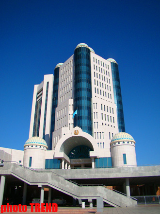 Kazakh ruling party makes public list of MP candidates to Majilis