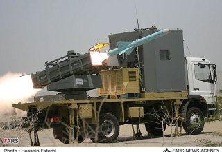 Iranian researchers produce new type of missile fuel