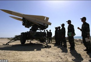 Commander: Iran to unveil new missile achievements in February
