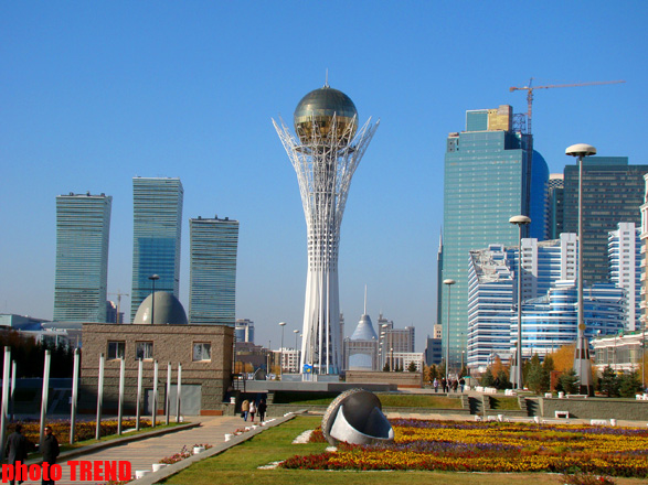 Kazakhstan election campaign ends today