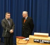 Los Angeles county board of supervisors marks Azerbaijani Consulate General's activity - Gallery Thumbnail