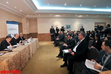 Urgent issues discussed at Baku conference (PHOTO) - Gallery Thumbnail
