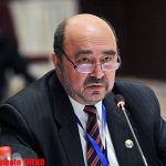 В Баку подписан протокол 40 заседания Межгоссовета по стандартизации СНГ (ФОТО) - Gallery Thumbnail