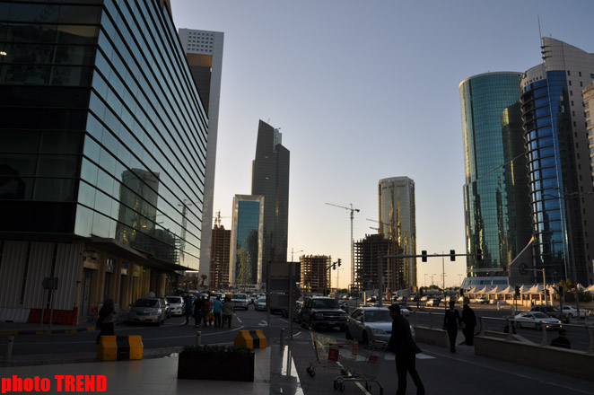 Katar Petrol, Shell ile anlaşmaya vardı