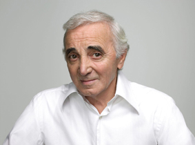 Charles Aznavour: Armenia currently undergoes internal genocide