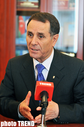 Top official: Early presidential election important for solving issues facing Azerbaijan