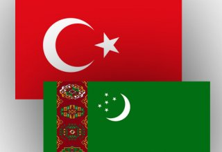 Turkmenistan, Turkey considering ways to effectively use transport corridors
