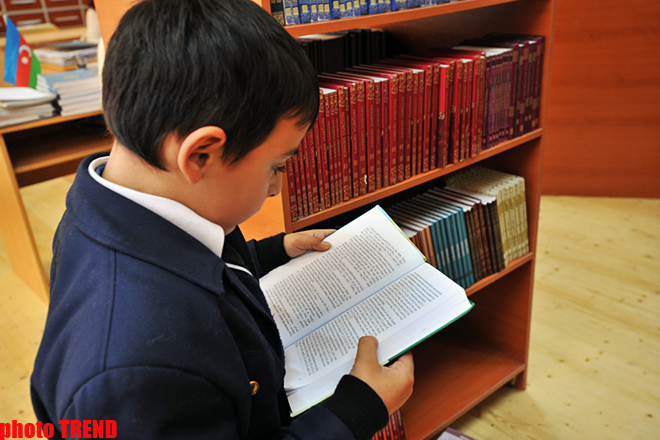 Textbooks to contain information about Shusha in Azerbaijan