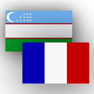 Uzbek and French diplomats discuss cooperation prospects