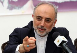 Iran's nuke deal to increase nuclear activities within country