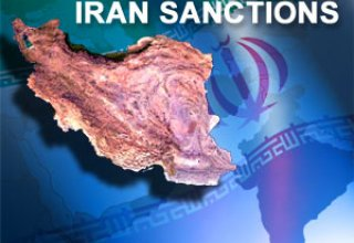 Sanctions against Iran not to be fully lifted soon